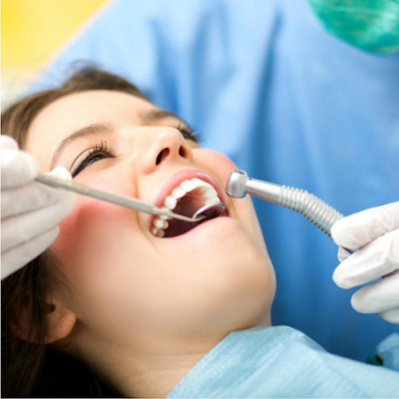 igiene-Studio dentistico Riccardo Della Ciana | Civitanova Marche