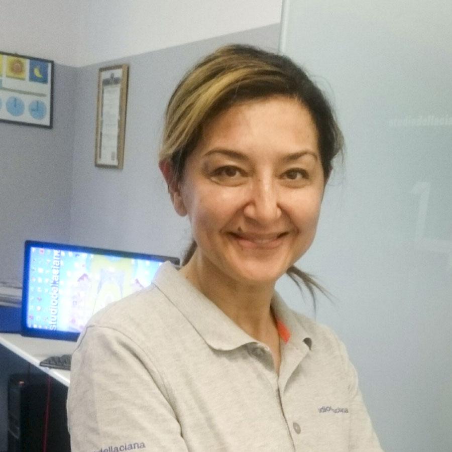 Barbara-Monti | Studio dentistico Civitanova Marche