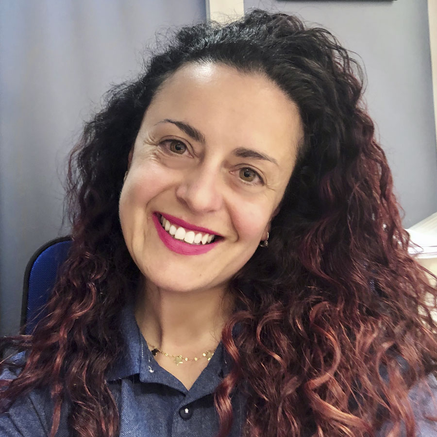 Claudia-Rinaldesi | Studio dentistico Civitanova Marche